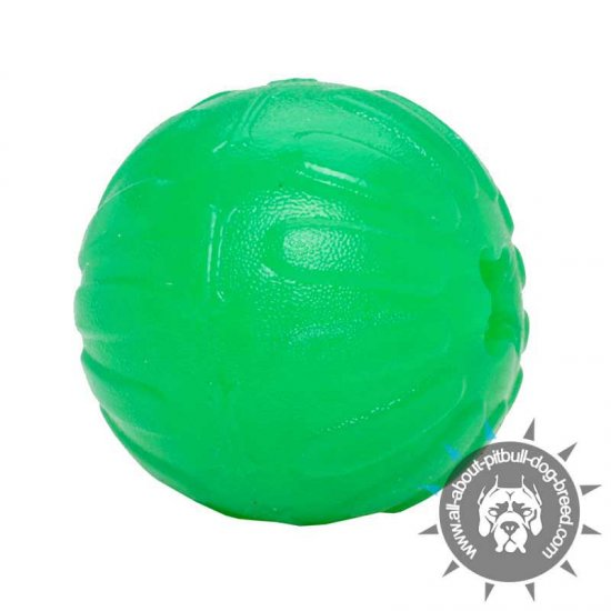 """Mental Stimulator"" Treat Dispensing Dog Toy - Small Size"
