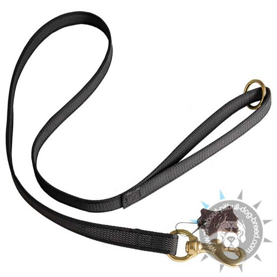 Super Strong I-Grip Nylon Leash Multitask