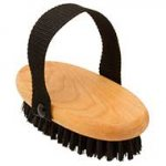 'Brush & Go' Bristle Brush for Pitbull Daily Grooming