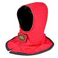 'Head Security' Pro Training French Linen Head Protector