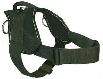 Non Pull Dog Harness-Stop Your Pitbull Pulling