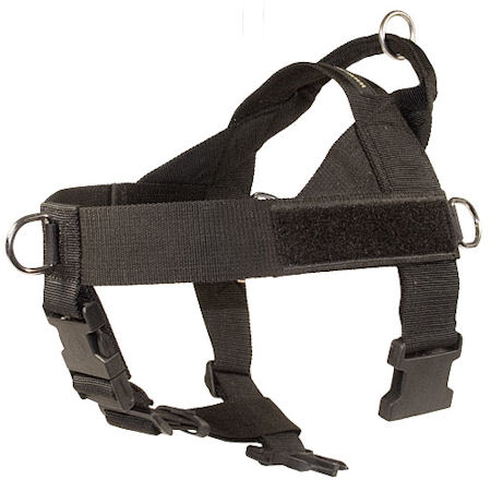 Extra Durable Nylon HArness for Different Activities