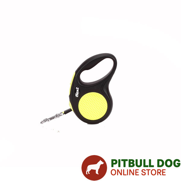 Comfy Flexi Retractable Dog Lead for Walking