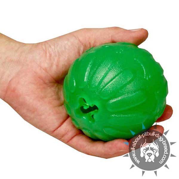 Challenging Chew Ball medium Size