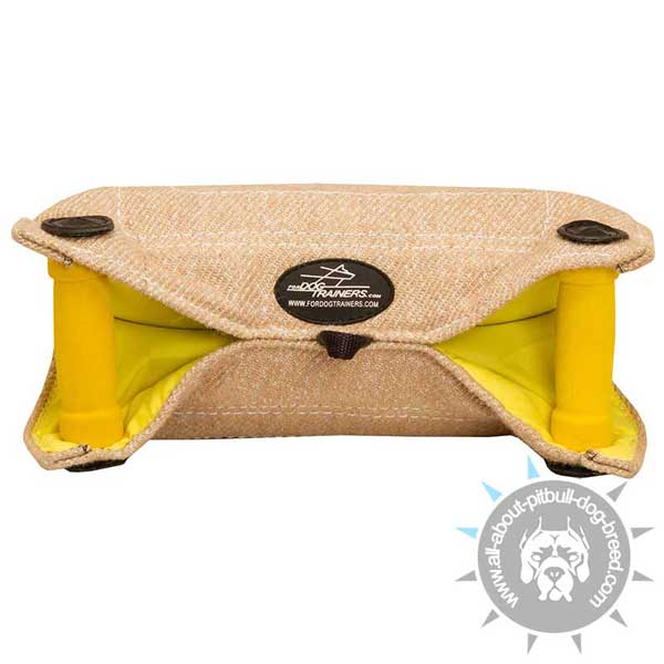 Grip Builder for Puppies and Young Dogs