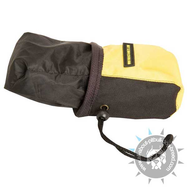 Waterproof Nylon Bag for Treats